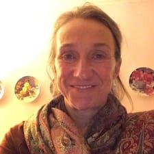 Anika Brukerprofil