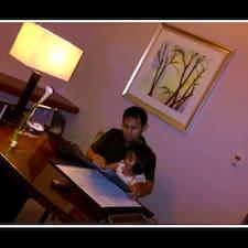 Arief User Profile