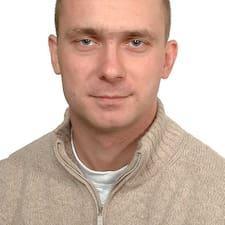 Matija User Profile