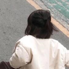 Profil utilisateur de 倩茹