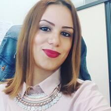 Amira Brugerprofil