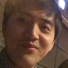 Perfil de usuario de Jinsung Sean