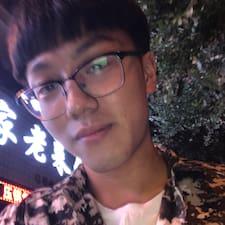Profil utilisateur de 赵锋