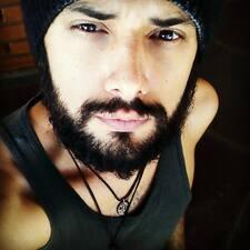 Profilo utente di Danillo Henrique