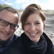 Johannes & Jana User Profile