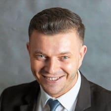 Dawid Brukerprofil