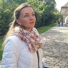 Tatiana & Andrey Brugerprofil