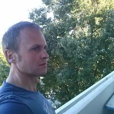 Karsten - Uživatelský profil