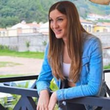 Maria Veronica User Profile