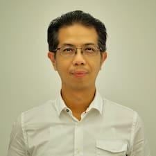 Profil utilisateur de Gustiawan