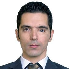 Ehsan Brugerprofil