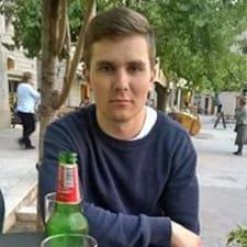 Herman User Profile