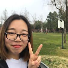Mengjia User Profile