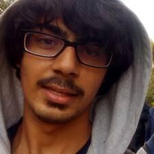Shivan User Profile