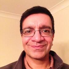 Raman User Profile