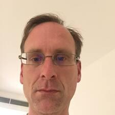 Profil Pengguna Joern