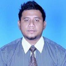 Profilo utente di Noor Ariffuddin