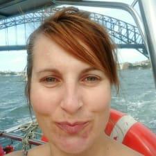 Profil korisnika Lady E. Jacqueline