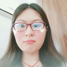 梦月 User Profile