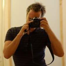 Jean-Christophe - Uživatelský profil