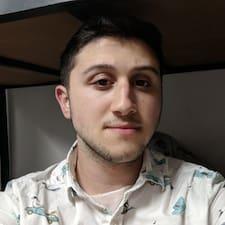 Profil korisnika Yehuda