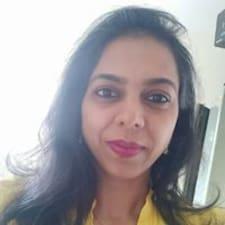 Profil Pengguna Jaya