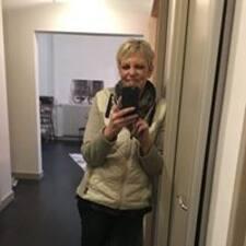 Bernadette Kullanıcı Profili