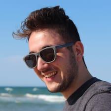 Juanma User Profile