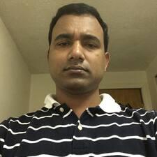 Nihar Brugerprofil