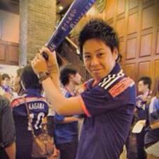 Ryohei - Profil Użytkownika