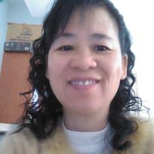 Profil utilisateur de 林淑芬