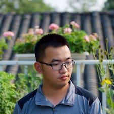 Nutzerprofil von Zhangjie
