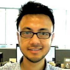 Niraj的用戶個人資料