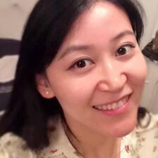 Profil utilisateur de Jingfang
