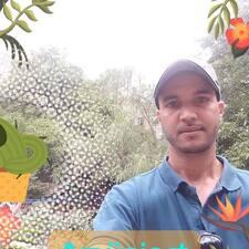 Abderahim User Profile