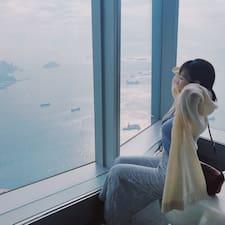 Nutzerprofil von Ying Lam