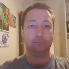 Gareth - Uživatelský profil