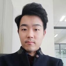 Profil utilisateur de Chiuson