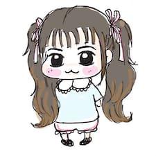 Profil utilisateur de Zhenqiong