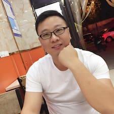 荣浦 User Profile