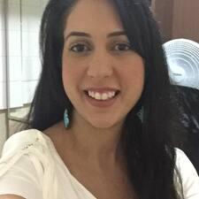 Márcia Denise User Profile