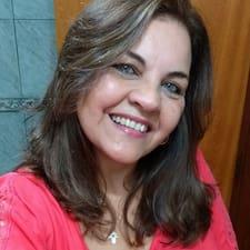 Tânia Regina User Profile