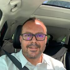 Profilo utente di Pierre Jean