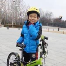 Jin-Chul Kullanıcı Profili