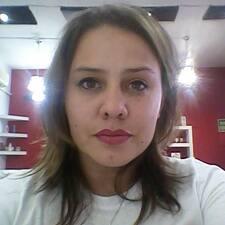 Carla Ileana的用户个人资料