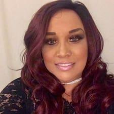 Lady Michelle felhasználói profilja