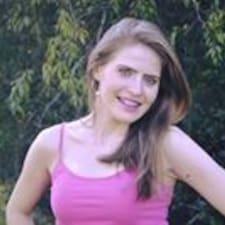 Alessandra Daiana的用戶個人資料