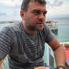 Profil utilisateur de Григорий