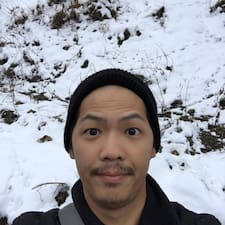 Iskandar User Profile