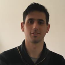 Taco User Profile